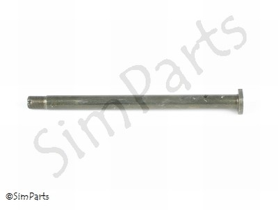 support arm rear axle