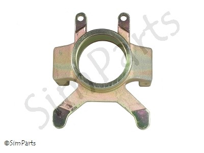 rear wheel bearing carrier right/left