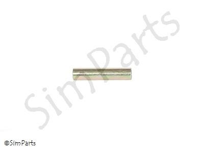 tube rear upper swing arm, underside