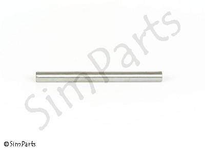 tube front suspension upper