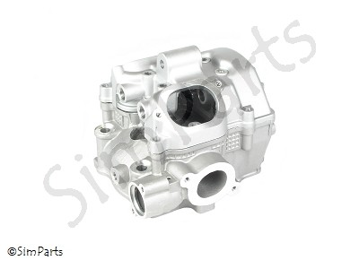 cylinder head + cover