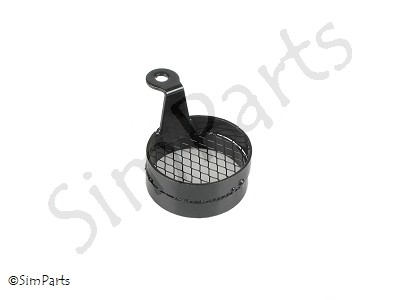 filter for cooling pipe CVT